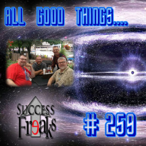 SF #259 - All Good Things - ALBUM ART-AR